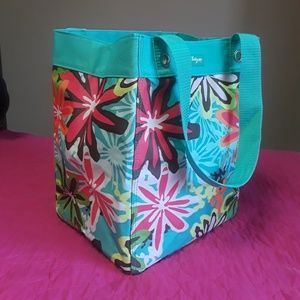 Thirty-one Colorful Tote